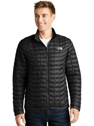 North Face Trekker Jacket