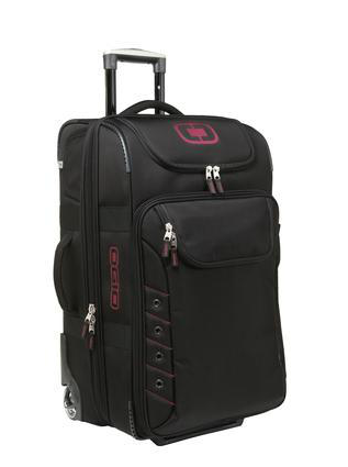 Ogio Canberra Travel Bag